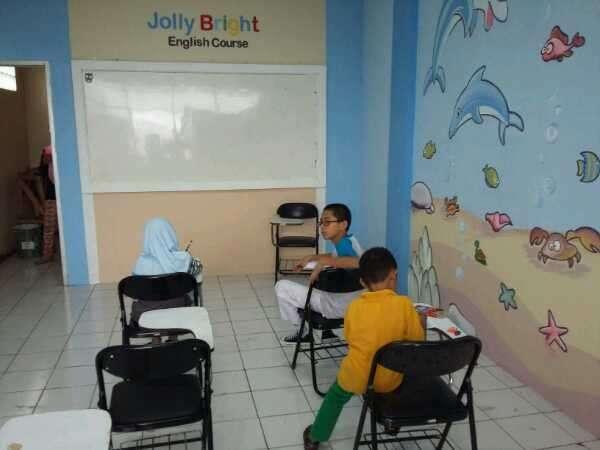 Loker guru bahasa inggris