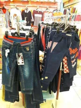 Butuh karyawati untuk cabang toko baju anak di tamini square lt ug 7