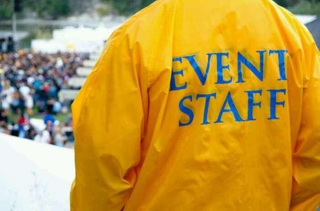 Staff event organizer freelance %28pria%29