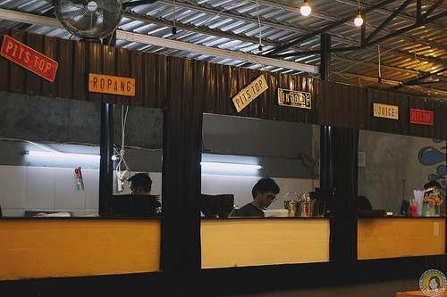 Dibutuhkan segera! barista kopi  untuk daerah mangga besar %28akan di training%29