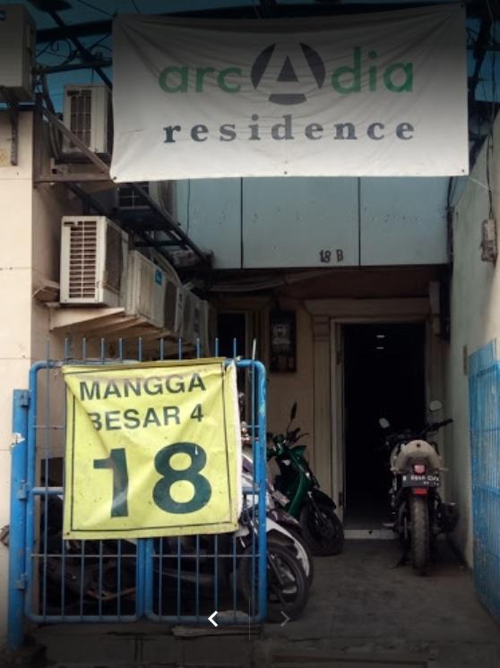 Lowongan roomboy hotel