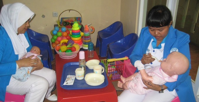 Lowongan artprt jaga anak
