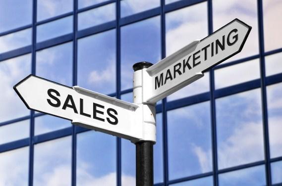 Lowongan kerja untuk marketing  sales