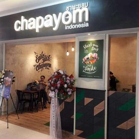 Lowongan kerja di chapayom kalibata city