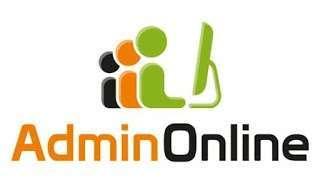 Dibutuhkan staf admin online