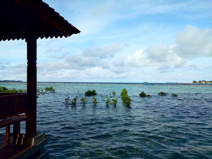 Landscape pulau pramuka kili kili adventure %282%29
